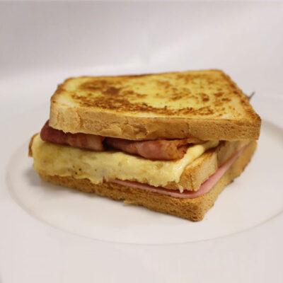 Sandwich MOESIA - Moesia Palencia