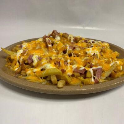 Patatas Gratinadas - Moesia Palencia